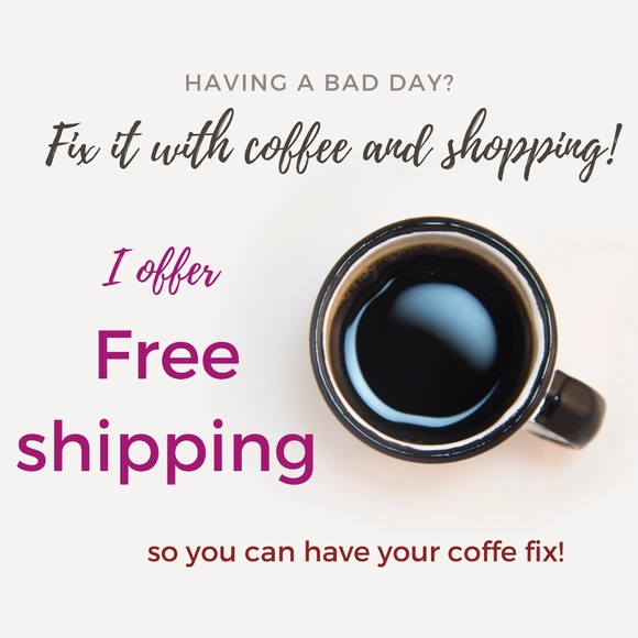 Handbags - Free shipping! Add it to the bundle for free ship